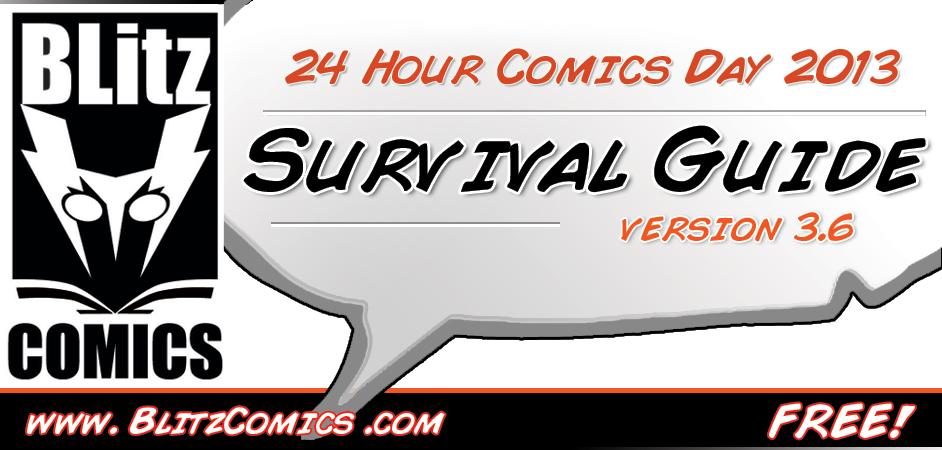 2013 24HCD Survival Guide v3.6.2