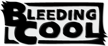 Bleeding Cool Logo